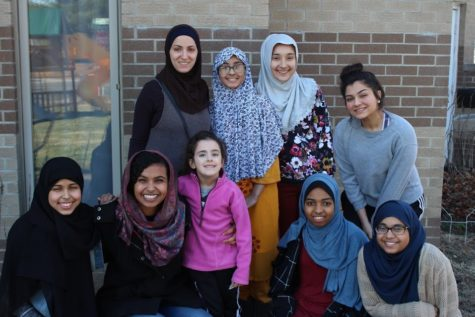 Islamic Youth Group Stays Active and Hopeful for Peace