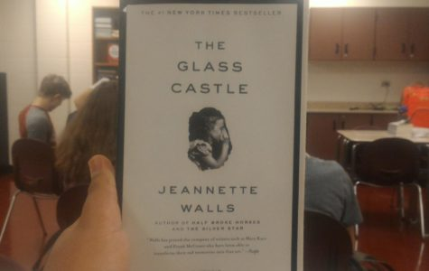 Glass Castle is not good, it's Exceptional