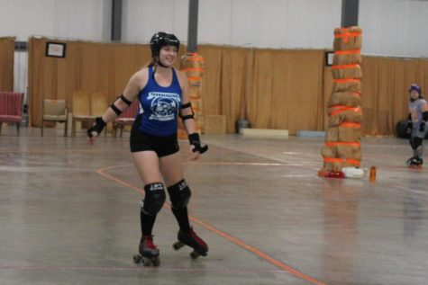 Roller Derby Thunderbirds