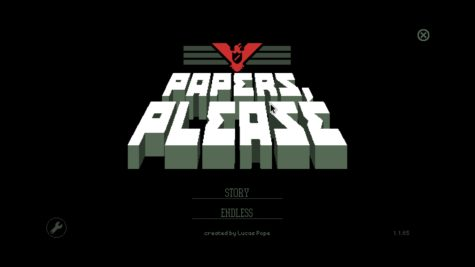 Papers, Please – A Video Game Review