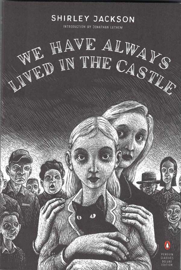 We+Have+Always+Lived+In+The+Castle+Book+Cover